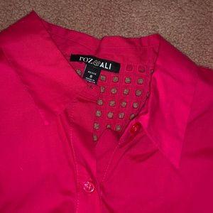 Dress Barn Dresses - Pink Dress